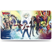UP - Play Mat - Cardfight!! Vanguard - Takuto