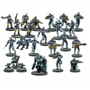 Deadzone - Enforcer Faction Starter - EN