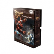 Dungeon Saga: The Return of Valandor - EN