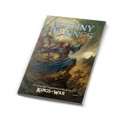Kings of War - The Destiny of Kings: Kings of War Campaign Supplement - EN