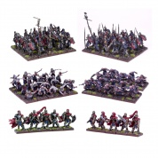 Kings of War - Undead Starter Force - EN