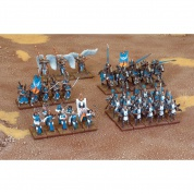 Kings of War - Basilean Army - EN