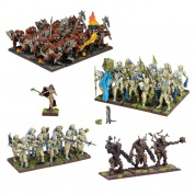 Kings of War - Forces of Nature Army - EN