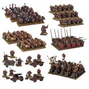Kings of War - Dwarf Mega Force - EN