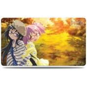UP - Play Mat - Magi Madoka Magica: Rebellion - A Moment of Happiness