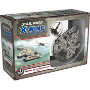 FFG - Star Wars X-Wing: Heroes of the Resistance Expansion Pack - EN