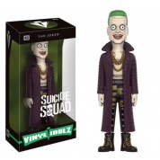 Funko Vinyl Idolz - Suicide Squad The Movie Joker Action Figure 20cm