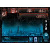FFG - Android: Netrunner LCG Playmat - System Breach