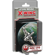 FFG - Star Wars X-Wing: ARC-170 Expansion Pack - EN