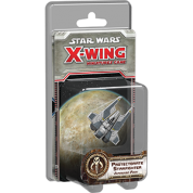 FFG - Star Wars X-Wing: Protectorate Starfighter Expansion Pack - EN