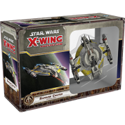 FFG - Star Wars X-Wing: Shadow Caster Expansion Pack - EN