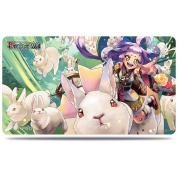UP - Play Mat - Force of Will - A4: Kaguya