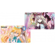 UP - Play Mat - Force of Will - A4: Alice of Light and Shadow Double-Sided Play Mat