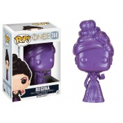 Funko POP! Television Once Upon a Time - Regina Purple Metallic Variant Vinyl Figure 10cm limited