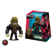 Metals Suicide Squad - Killer Croc Metal Die Cast Action Figure 10cm