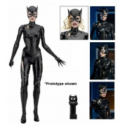 Batman Returns - Catwoman (Pfeiffer) 1/4th Scale Action Figure 45cm