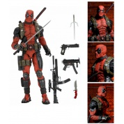 Marvel Comics - DEADPOOL 1/4th Scale Action Figure 45cm