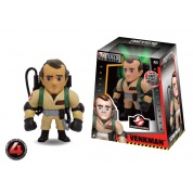 Metals Ghostbusters - Peter Venkman Metal Die Cast Action Figure 10cm
