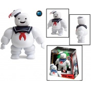 Metals Ghostbusters - Stay Puft Marshmallow Oversized Metal Die Cast Action Figure 15cm
