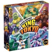 King of Tokyo New Edition - EN