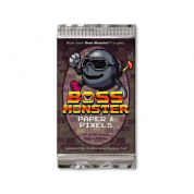 Boss Monster: Paper and Pixels Display (10 Packs) - EN