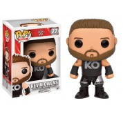 Funko POP! WWE Superstars - Kevin Owens Vinyl Figure 10cm