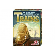 Game of Trains - DE/EN