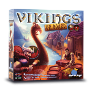 Vikings on Board - DE/CZ