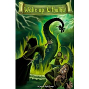 Wake Up, Cthulhu - Multilingual