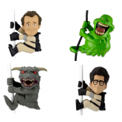 Scalers - Ghostsbusters Classic Movie Mini Figures 5cm Assortment (48)