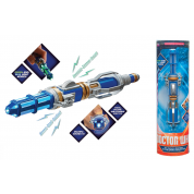 Dr. Who - 12th Doctor's Sonic Screwdriver with Light- and Sound Effects