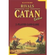 Rivals for Catan: Deluxe - EN