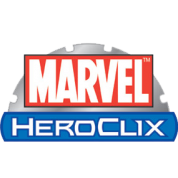 Marvel HeroClix - Deadpool and X-Force Booster Brick (brick of 10) - EN