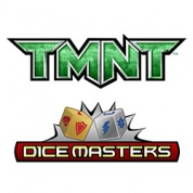 DC Comics Dice Masters - Teenage Mutant Ninja Turtles: Heroes in a Half Shell Box Set - EN