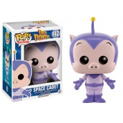 Funko POP! Animation Duck Dodgers - Space Cadet Vinyl Figure 10cm