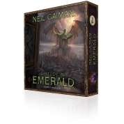 A Study In Emerald (2nd Edition) - EN