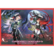Bushiroad Small Sleeves Collection - Vol.222 Cardfight!! Vanguard (70 Sleeves)