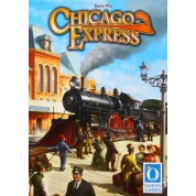 Chicago Express - EN/DE/FR/IT/NL/ES