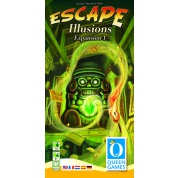 Escape: Illusions - EN/DE/FR/NL/ES