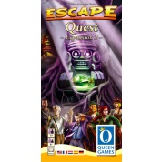 Escape: Quest - EN/DE/FR/NL/ES