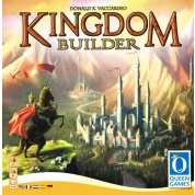 Kingdom Builder - EN/DE/FR/NL/ES