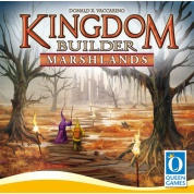 Kingdom Builder: Marshlands - EN/DE/FR/NL/ES