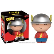 Funko Dorbz Speciality Series 2 - DC Comics The Flash GOLDEN AGE Vinyl Figure 8cm Exclusive one-run-edition!