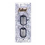 Fallout - Dog Tags - Vault 101