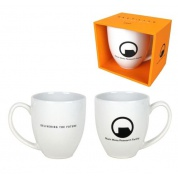 Half-Life 2 - Mug - Black Mesa Research Facility