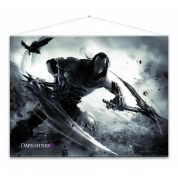 Darksiders 2 - Wallscroll - Death