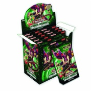 YGO - Invasion: Vengeance - Special Edition Display (10 Packs) - DE