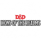 D&D Icons of the Realms - Monster Menagerie 2 Adventurer's Camp Case Incentive