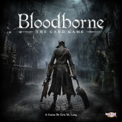 Bloodborne: The Card Game - EN