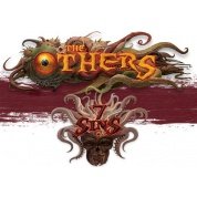The Others: 7 Sins - Dice Pack - EN